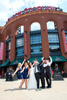 St Louis Wedding